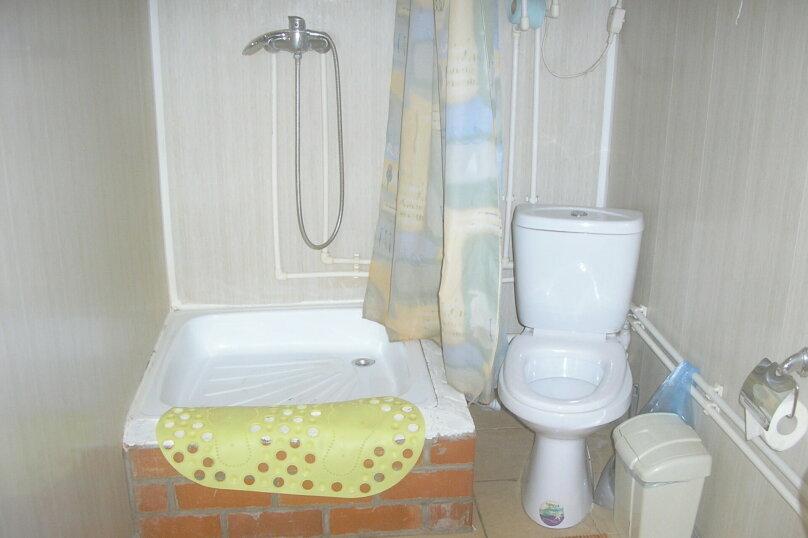 Дом, 140 кв.м. на 10 человек, 3 спальни, Солнечная, 22-1, Банное - Фотография 19