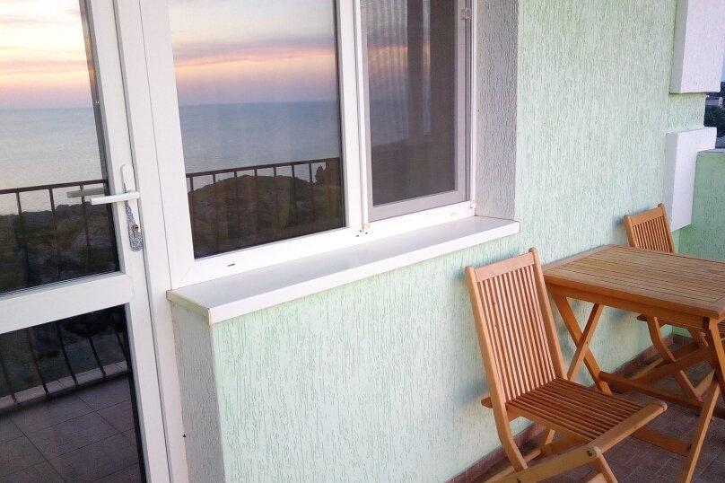 """Гостевой дом """"Нептун"""", Лавандовая , 13 на 14 комнат - Фотография 43"""
