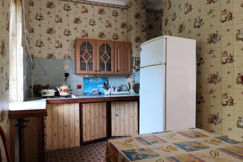 Однокомнатный номер с кухней на 1 этаже, улица Лермонтова, 4, Судак - Фотография 3