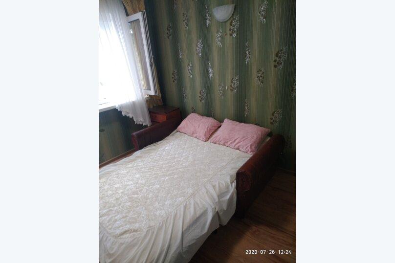 """Мини-гостиница """"Бассейная 8"""", Бассейная улица, 8 на 5 номеров - Фотография 11"""