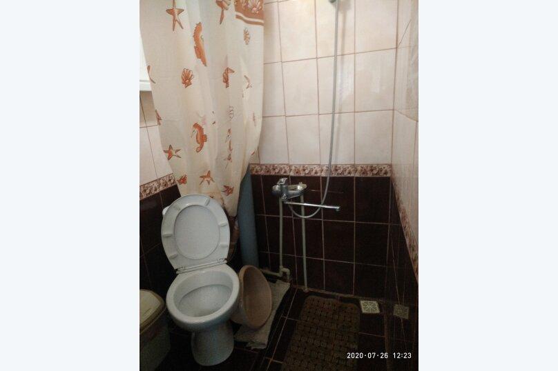 """Мини-гостиница """"Бассейная 8"""", Бассейная улица, 8 на 5 номеров - Фотография 14"""