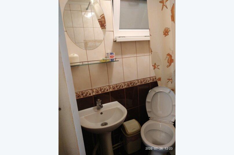 """Мини-гостиница """"Бассейная 8"""", Бассейная улица, 8 на 5 номеров - Фотография 15"""