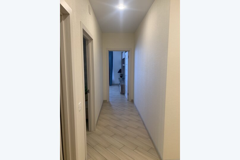 2-комн. квартира, 80 кв.м. на 6 человек, Бахчисарайское шоссе, 14Б, Виноградное, Ялта - Фотография 9