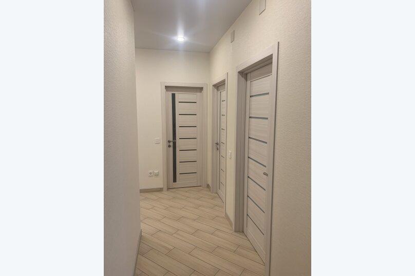 2-комн. квартира, 80 кв.м. на 6 человек, Бахчисарайское шоссе, 14Б, Виноградное, Ялта - Фотография 10