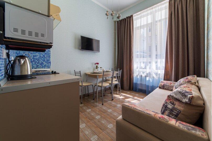 1-комн. квартира, 40 кв.м. на 6 человек, улица Кирова, 1, Анапа - Фотография 6