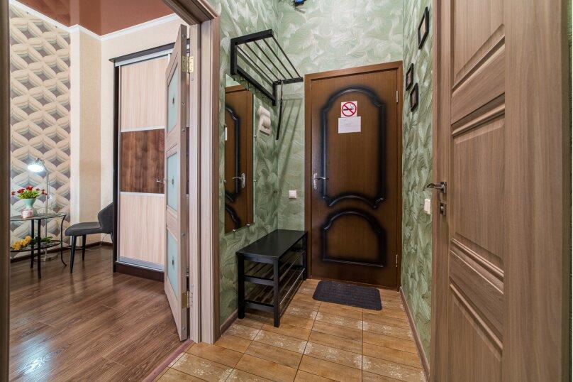 1-комн. квартира, 40 кв.м. на 6 человек, улица Кирова, 1, Анапа - Фотография 9