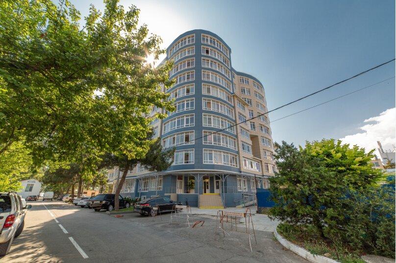 1-комн. квартира, 40 кв.м. на 6 человек, улица Кирова, 1, Анапа - Фотография 13