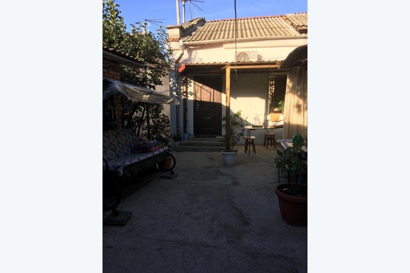 Дом в спальном районе, 21 кв.м. на 3 человека, 1 спальня, Краснофлотский переулок, 10, Феодосия - Фотография 15