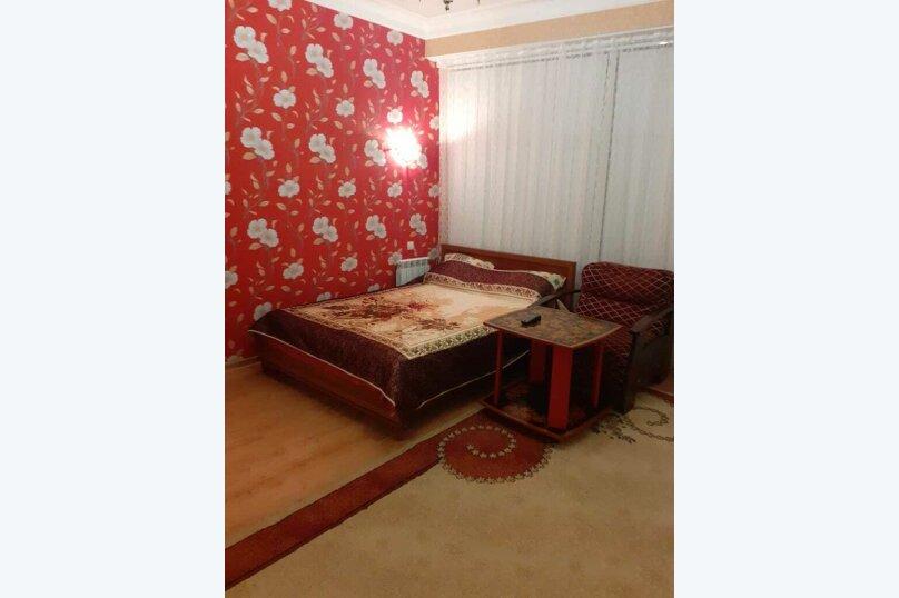 """Гостевой дом """"Ирина"""", Хромых, 5 на 2 комнаты - Фотография 26"""
