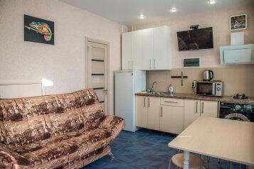 """Гостевой дом """"Италмас"""" , 35 кв.м. на 4 человека, 1 спальня, Школьная улица, 27, Судак - Фотография 1"""