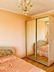 2-комн. квартира, 65 кв.м. на 4 человека, Коммунальная улица, 5, Судак - Фотография 1