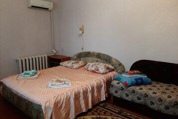 1-комн. квартира, 36 кв.м. на 3 человека, улица Володарского, 35А, Евпатория - Фотография 1