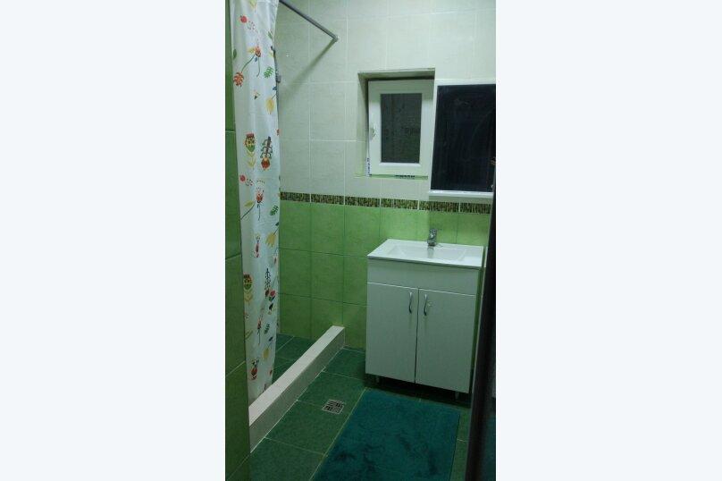 Дом, 63 кв.м. на 6 человек, 1 спальня, Южная, 21, село Веселое - Фотография 9