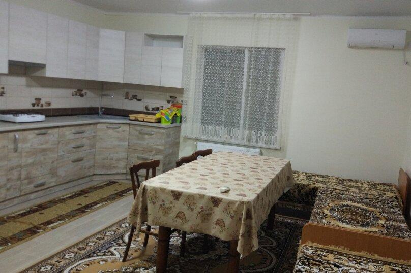 Дом, 63 кв.м. на 6 человек, 1 спальня, Южная, 21, село Веселое - Фотография 10