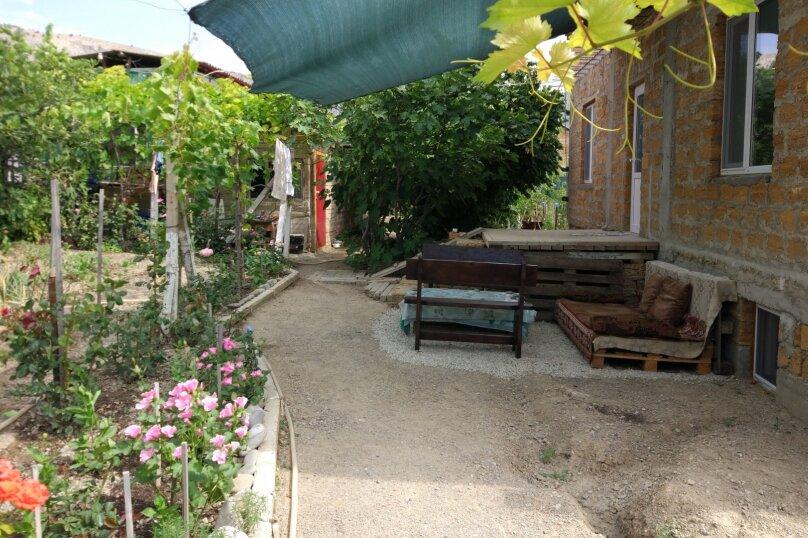 Дом, 63 кв.м. на 6 человек, 1 спальня, Южная, 21, село Веселое - Фотография 13