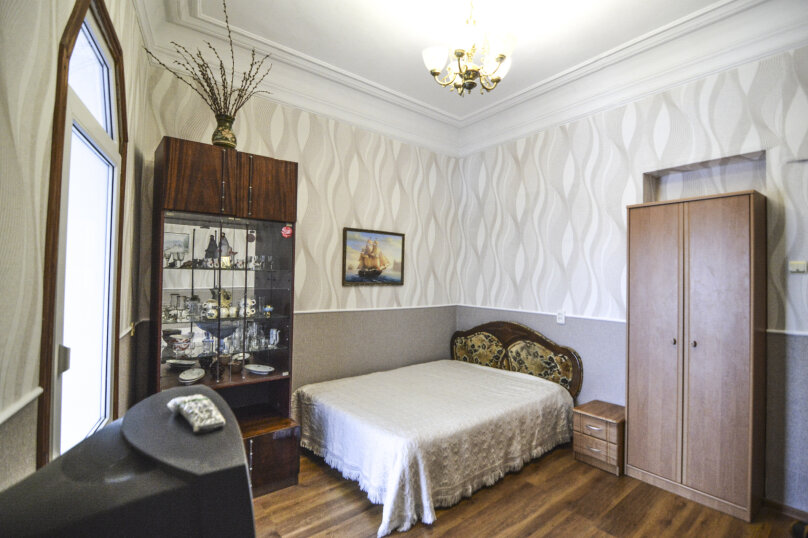 2-комн. квартира, 51 кв.м. на 3 человека, улица Дражинского, 19, Ялта - Фотография 10