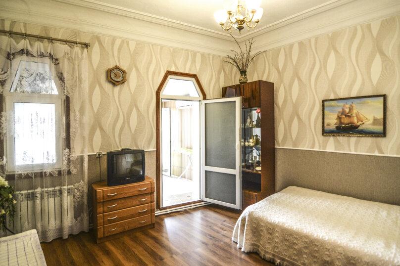 2-комн. квартира, 51 кв.м. на 3 человека, улица Дражинского, 19, Ялта - Фотография 11