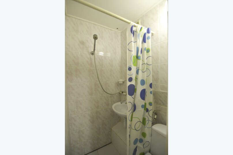 2-комн. квартира, 51 кв.м. на 3 человека, улица Дражинского, 19, Ялта - Фотография 12