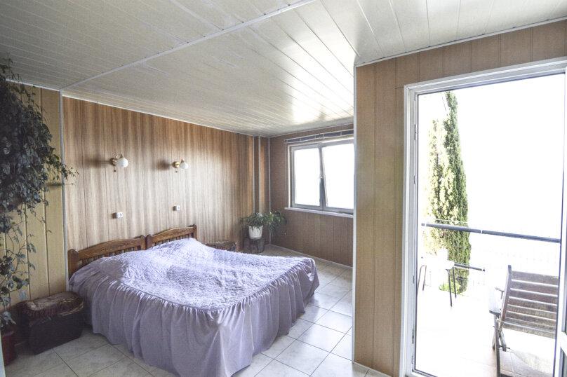 2-комн. квартира, 51 кв.м. на 3 человека, улица Дражинского, 19, Ялта - Фотография 15