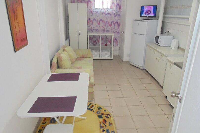 1-комн. квартира, 23 кв.м. на 2 человека, Киевский переулок, 2, Ялта - Фотография 2