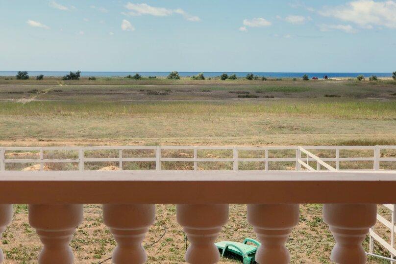 Дом, 55 кв.м. на 6 человек, 2 спальни, СНТ Ветеран, 1, Штормовое - Фотография 2