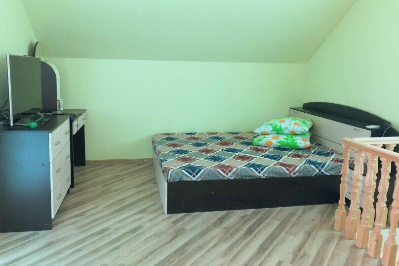 Дом, 55 кв.м. на 6 человек, 2 спальни, СНТ Ветеран, 1, Штормовое - Фотография 4