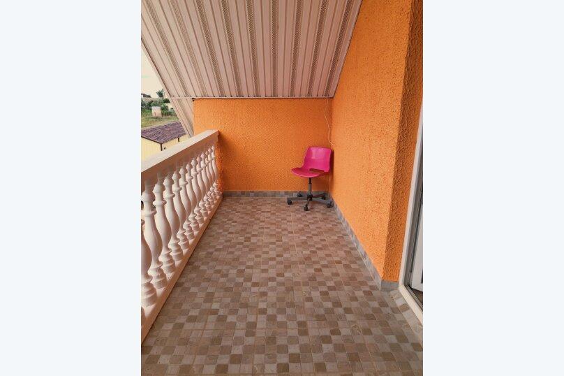 Дом, 55 кв.м. на 6 человек, 2 спальни, СНТ Ветеран, 1, Штормовое - Фотография 5