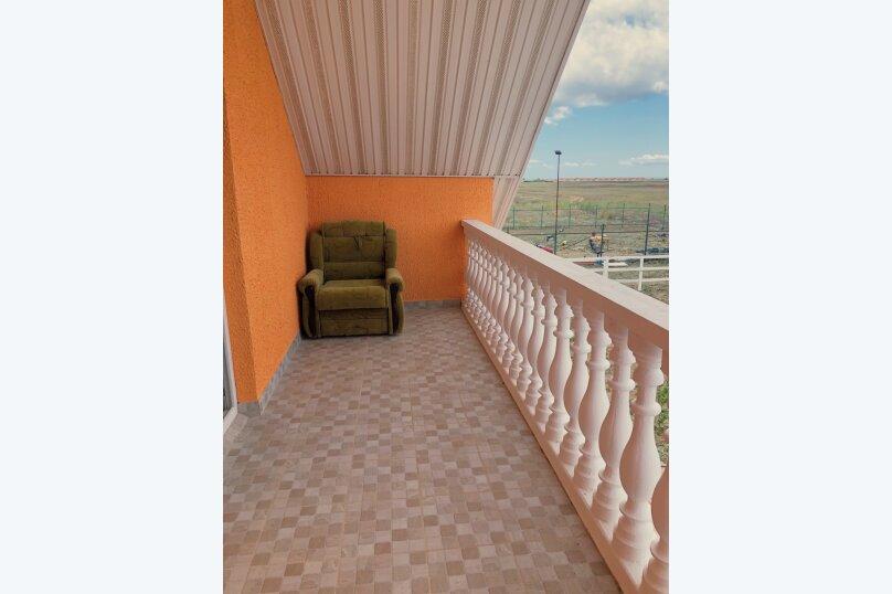 Дом, 55 кв.м. на 6 человек, 2 спальни, СНТ Ветеран, 1, Штормовое - Фотография 6