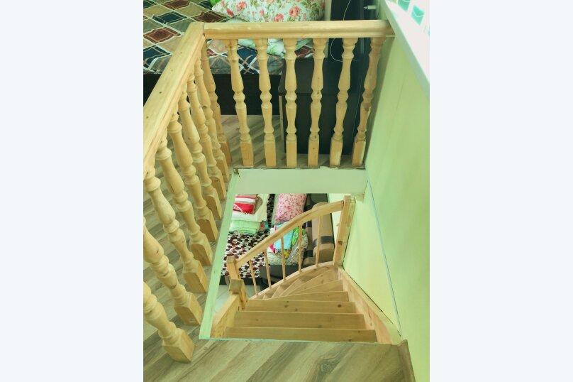 Дом, 55 кв.м. на 6 человек, 2 спальни, СНТ Ветеран, 1, Штормовое - Фотография 8