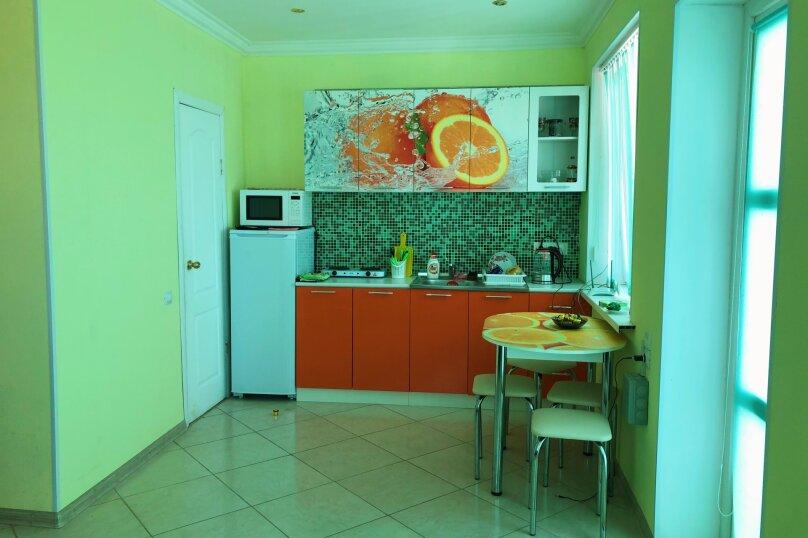 Дом, 55 кв.м. на 6 человек, 2 спальни, СНТ Ветеран, 1, Штормовое - Фотография 9