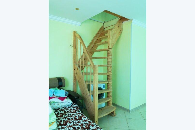 Дом, 55 кв.м. на 6 человек, 2 спальни, СНТ Ветеран, 1, Штормовое - Фотография 10