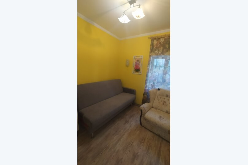 Частный дом в Гаспре, 100 кв.м. на 6 человек, 3 спальни, Маратовская улица, 14, Мисхор - Фотография 16