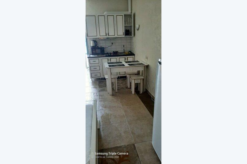 Гостевой дом ГРЕКО, улица Олега Колодяжного, 3 на 14 комнат - Фотография 107