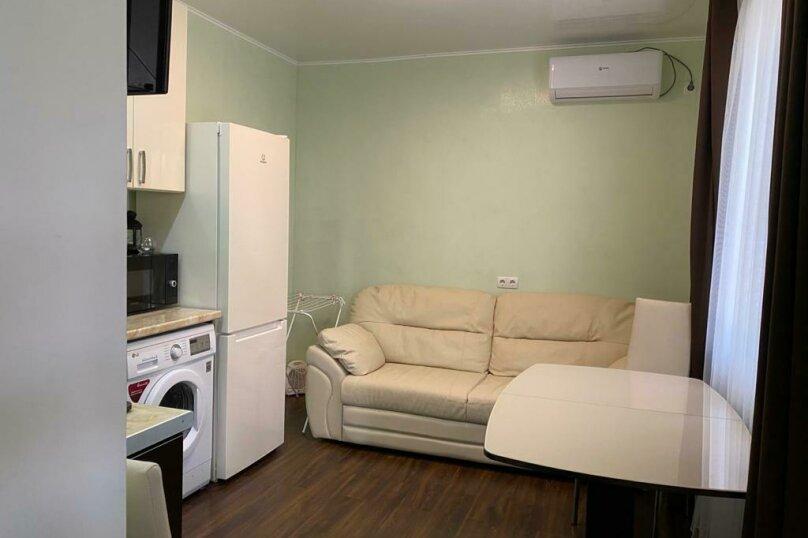 Апартаменты на базе отдыха, Качинское шоссе, 33А на 1 номер - Фотография 3