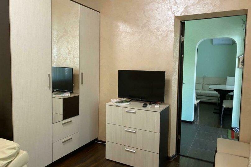 Апартаменты на базе отдыха, Качинское шоссе, 33А на 1 номер - Фотография 4