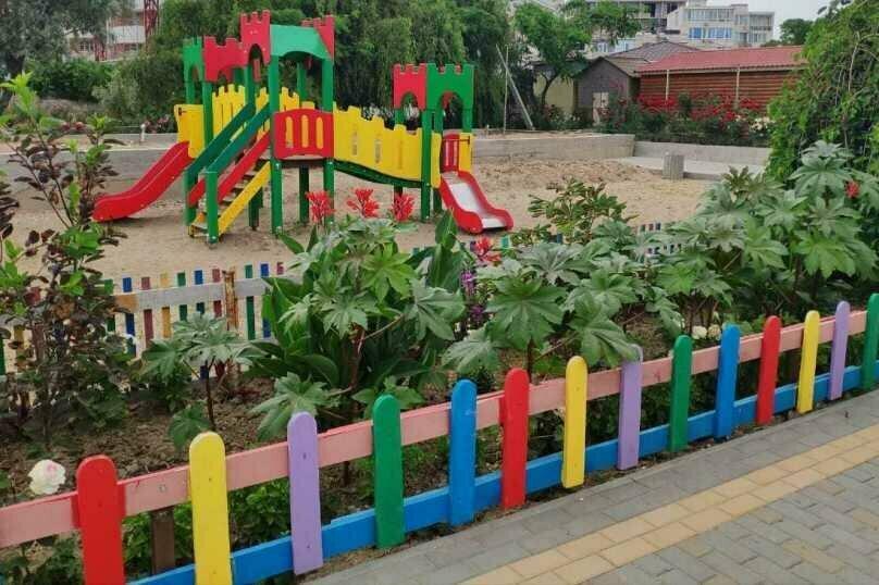 Апартаменты на базе отдыха, Качинское шоссе, 33А на 1 номер - Фотография 8
