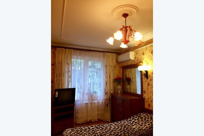 1-комн. квартира, 45 кв.м. на 2 человека, улица 50 лет Октября, 13, Алушта - Фотография 5