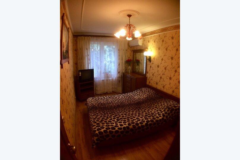 1-комн. квартира, 45 кв.м. на 2 человека, улица 50 лет Октября, 13, Алушта - Фотография 8