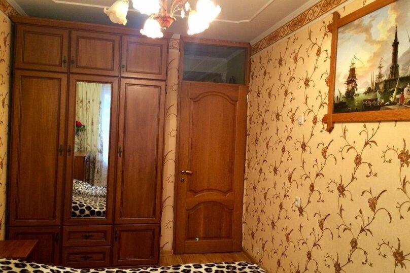 1-комн. квартира, 45 кв.м. на 2 человека, улица 50 лет Октября, 13, Алушта - Фотография 12