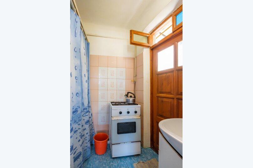 1-комн. квартира, 20 кв.м. на 3 человека, Поликуровская улица, 7, Ялта - Фотография 7
