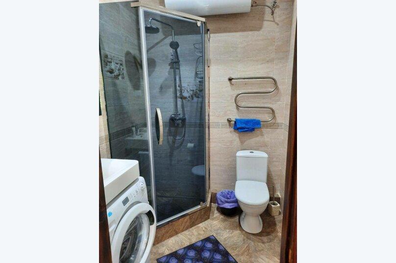 Отдельная комната, О. Кошевого, 7, Алупка - Фотография 3