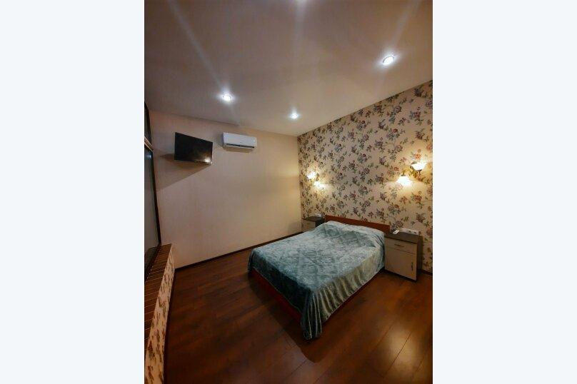 Отдельная комната, О. Кошевого, 7, Алупка - Фотография 6
