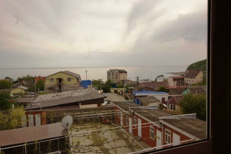 трехместный эконом, переулок Чкалова, 10, Джубга - Фотография 2