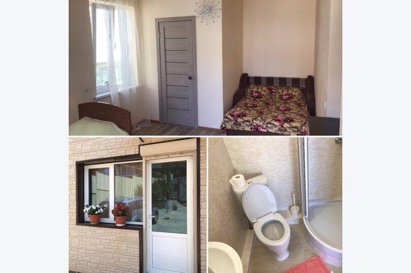 """Гостевой дом """"Рыжий кот"""", Хвойная улица, 28А на 9 комнат - Фотография 61"""