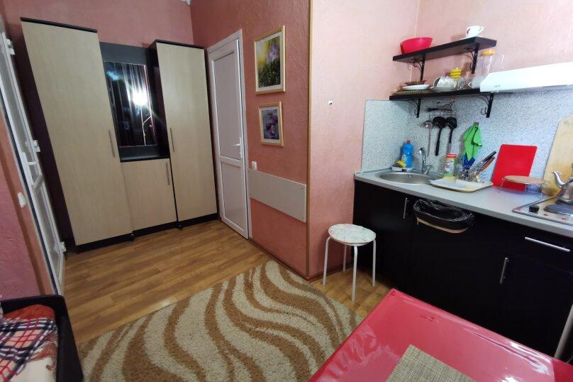 Отдельная комната, улица Богдана Хмельницкого, 33, Адлер - Фотография 1