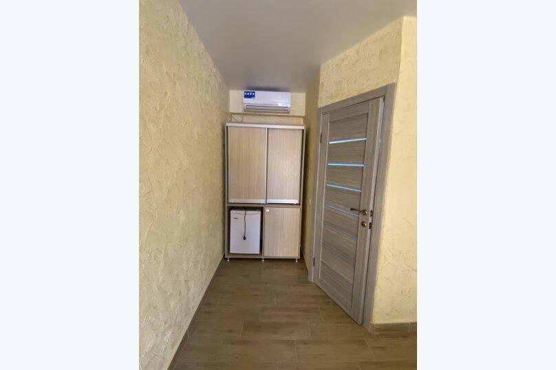 """Гостевой дом  """"Маргарита"""", Прибрежная улица, 11-А на 30 комнат - Фотография 61"""