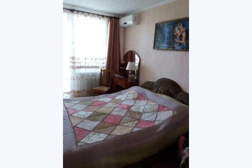2-комн. квартира, 45 кв.м. на 4 человека, Перекопская улица, 4, Евпатория - Фотография 7