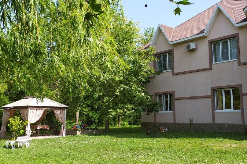"""Гостевой дом """"Мария"""", мкрн.Ореховая роща, 25 на 12 комнат - Фотография 44"""
