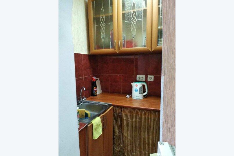 Дом, 20 кв.м. на 2 человека, 1 спальня, переулок Чехова, 4, Гурзуф - Фотография 14