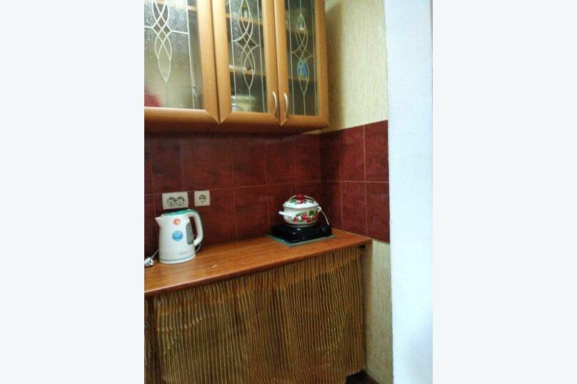 Дом, 20 кв.м. на 2 человека, 1 спальня, переулок Чехова, 4, Гурзуф - Фотография 15